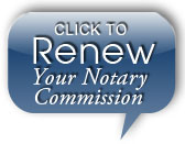 Renew Your Illinois Notary Commission